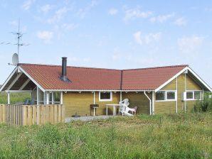 Ferienwohnung Hjørring, Haus-Nr: 96218