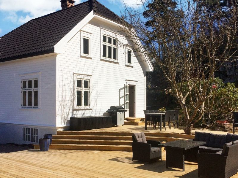 Ferienhaus 99194