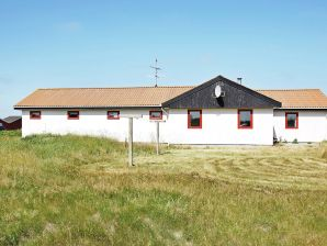 Ferienwohnung Harboøre, Haus-Nr: 38791