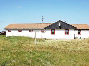 Ferienhaus Harboøre, Haus-Nr: 38791