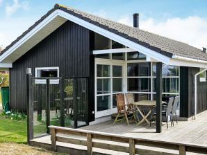 Ferienhaus Otterup, Haus-Nr: 99411