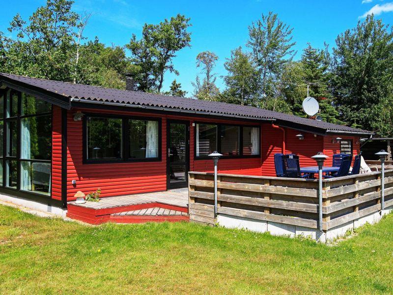 Ferienhaus Gedser, Haus-Nr: 35353