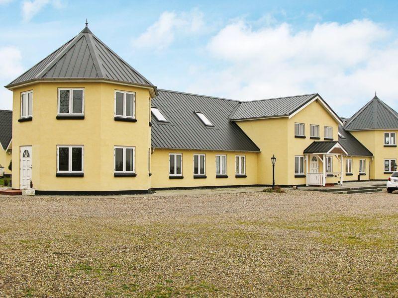Ferienhaus Løgstør, Haus-Nr: 94353