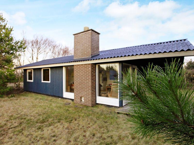 Ferienhaus Bindslev, Haus-Nr: 93840