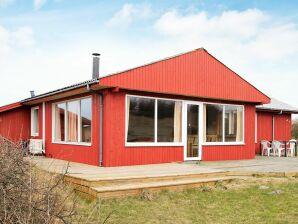 Ferienwohnung Hjørring, Haus-Nr: 96216