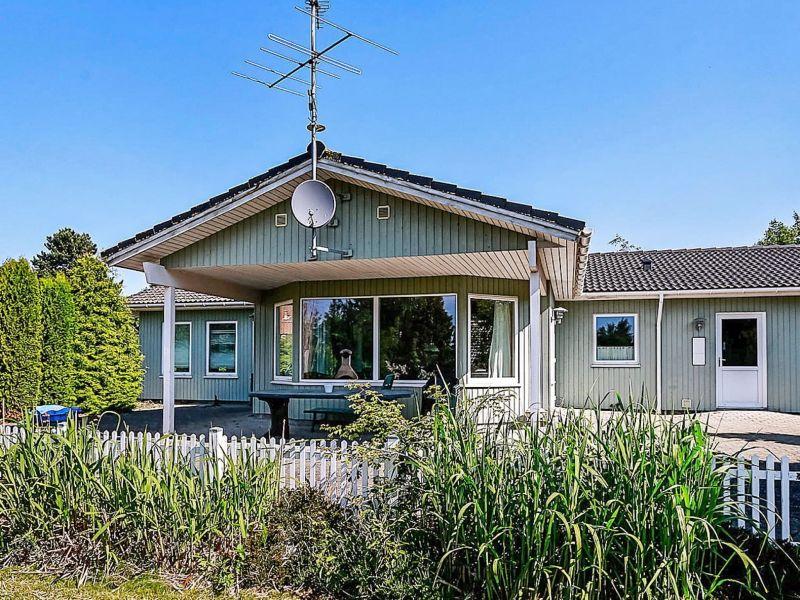 Ferienhaus Humble, Haus-Nr: 94228