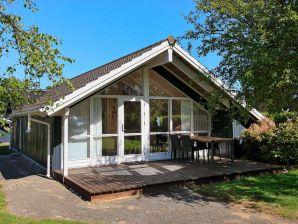 Ferienhaus Esbjerg V, Haus-Nr: 99655