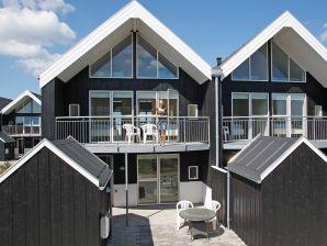 Ferienwohnung Løkken, Haus-Nr: 35649