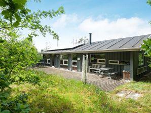 Ferienhaus Ebeltoft, Haus-Nr: 99649