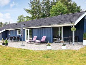 Ferienhaus Jerup, Haus-Nr: 99669