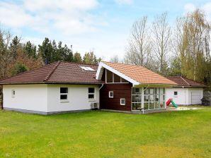Ferienwohnung Højslev, Haus-Nr: 99077