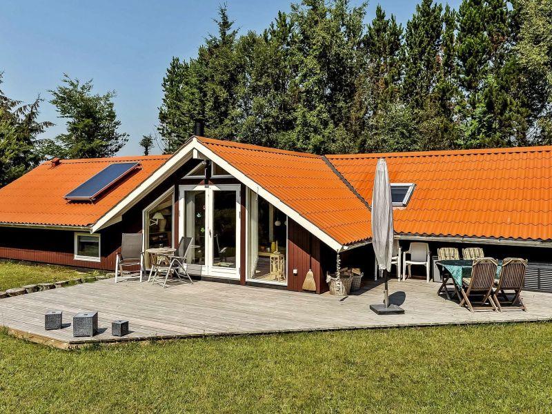 Ferienhaus Jerup, Haus-Nr: 88801