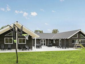 Ferienhaus Spøttrup, Haus-Nr: 88700