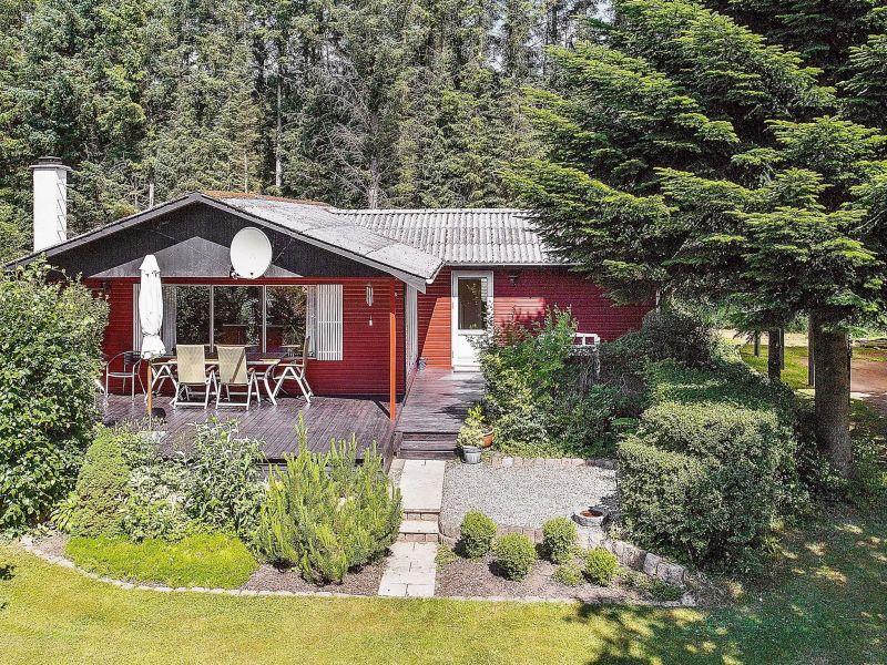 Ferienhaus Hurup Thy, Haus-Nr: 94248