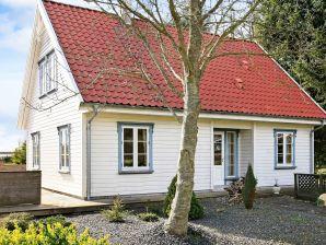 Ferienhaus Løgstør, Haus-Nr: 06418