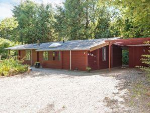Ferienwohnung Toftlund, Haus-Nr: 06431