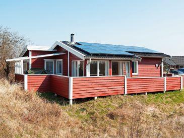 Ferienwohnung Rømø, Haus-Nr: 99075