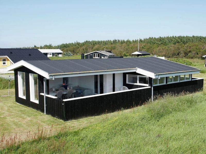 Ferienhaus Løkken, Haus-Nr: 40450