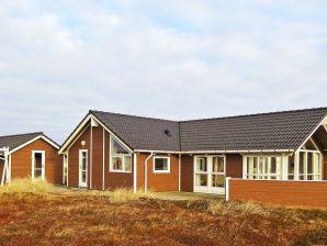 Ferienhaus Harboøre, Haus-Nr: 93509