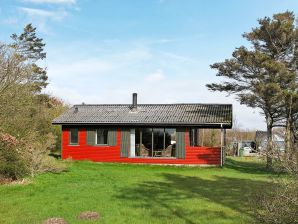 Ferienhaus Vinderup, Haus-Nr: 06404