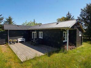 Ferienhaus Skjern, Haus-Nr: 94155
