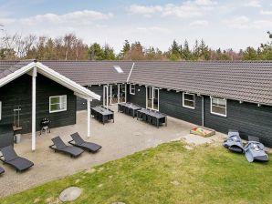 Ferienwohnung Frederiksværk, Haus-Nr: 06393