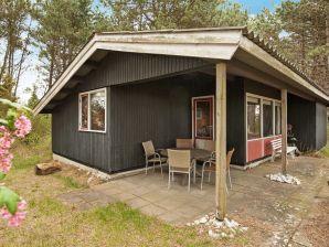 Ferienwohnung Ebeltoft, Haus-Nr: 06204