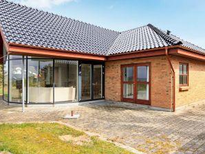 Ferienhaus Højslev, Haus-Nr: 06409