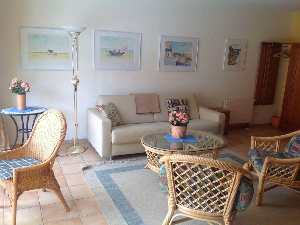 4 sterne ferienwohnung villa sonnengarten wg nr 5. Black Bedroom Furniture Sets. Home Design Ideas