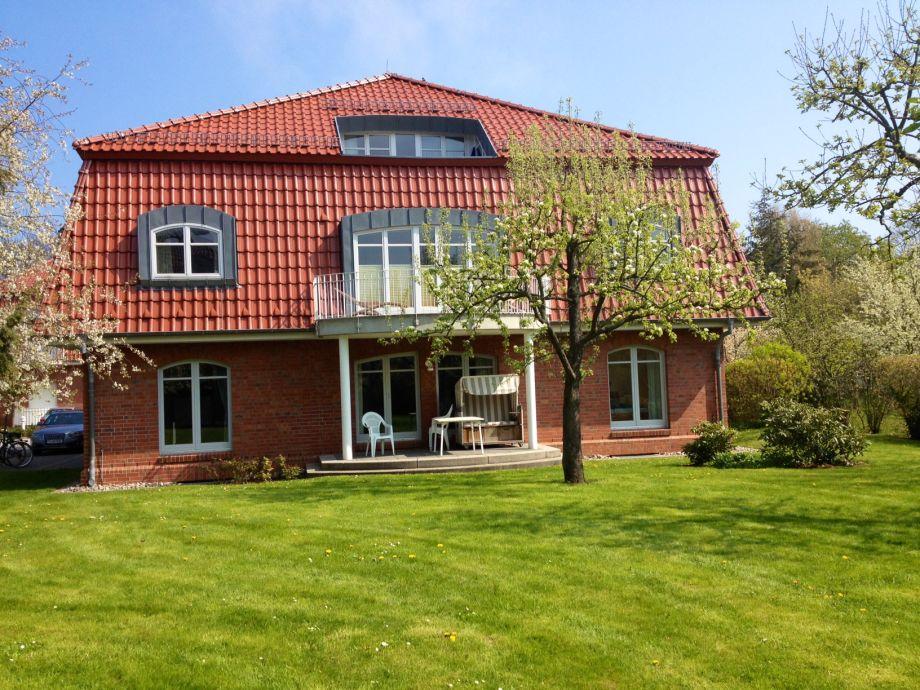 Villa Sonnengarten mit Obsrgarten