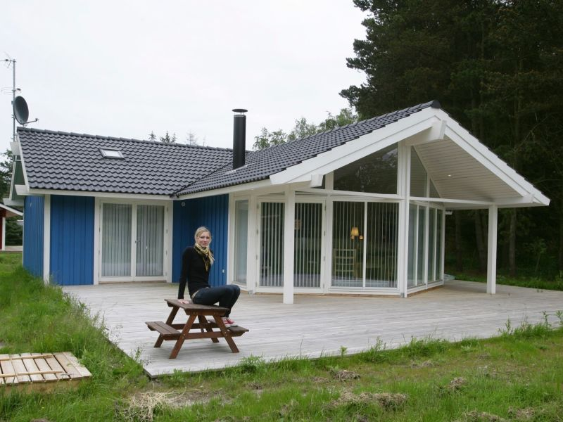 Ferienhaus Gedser, Haus-Nr: 30878