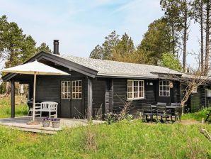 Ferienwohnung Ålbæk, Haus-Nr: 99190