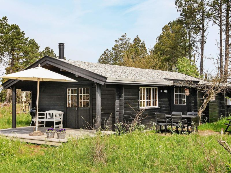 Ferienhaus Ålbæk, Haus-Nr: 99190