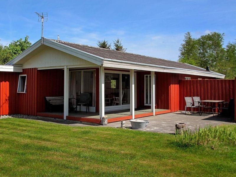 Ferienhaus Hals, Haus-Nr: 93841