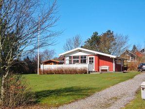 Ferienwohnung Struer, Haus-Nr: 99664