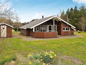 Ferienhaus Oksbøl, Haus-Nr: 06259