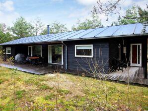 Ferienwohnung Læsø, Haus-Nr: 88698