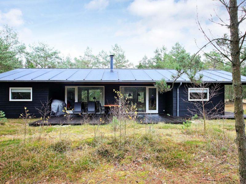 Ferienhaus Læsø, Haus-Nr: 88698