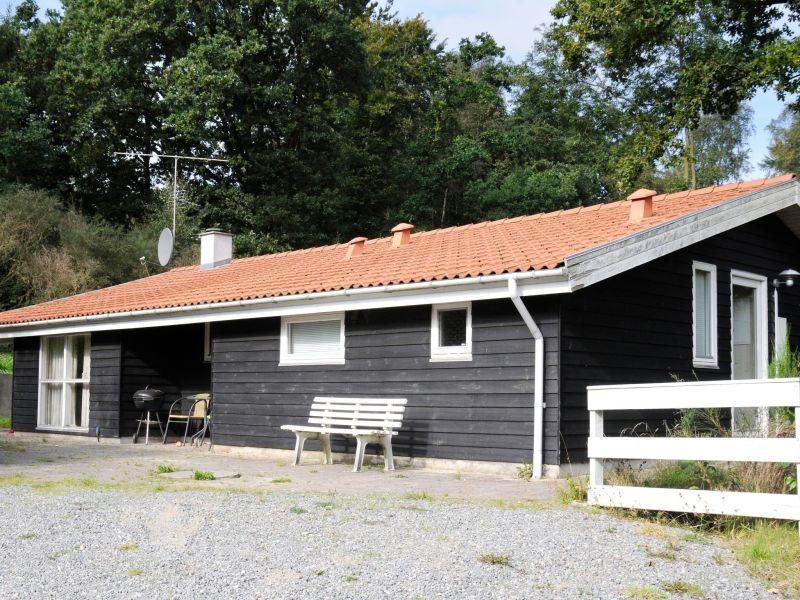 Ferienhaus Børkop, Haus-Nr: 28784