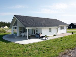 Ferienhaus Brovst, Haus-Nr: 40085