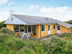 Ferienwohnung Hjørring, Haus-Nr: 96217