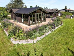 Ferienhaus Rønde, Haus-Nr: 99309