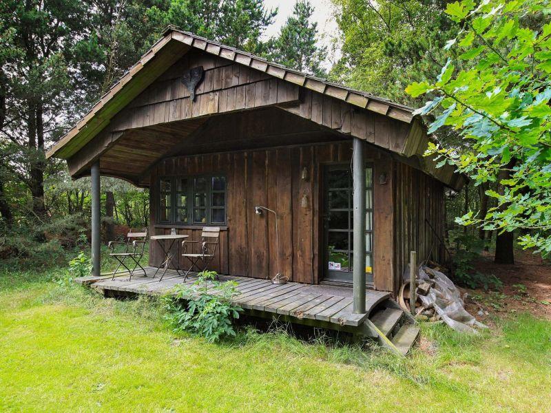 Ferienhaus Blåvand, Haus-Nr: 99940