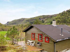 Ferienhaus 99206 RØSSLYNGTUA