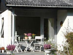 Ferienhaus Gedser, Haus-Nr: 30817