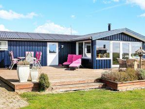 Ferienwohnung Sæby, Haus-Nr: 06522