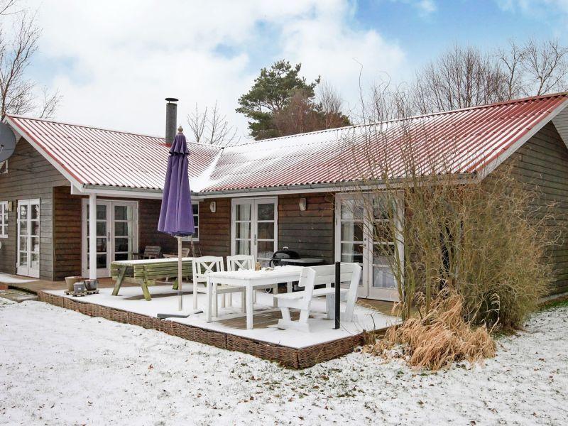 Ferienhaus Idestrup, Haus-Nr: 88802