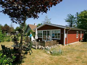 Ferienhaus Millinge, Haus-Nr: 33473