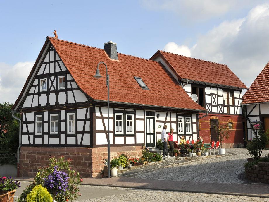 """Ferienhaus """"Bauernhäuschen"""""""