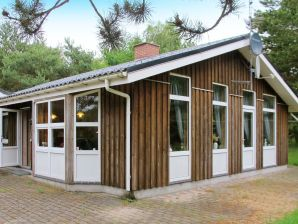 Ferienhaus Sæby, Haus-Nr: 44336